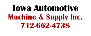Iowa Automotive Machine & Supply Inc.